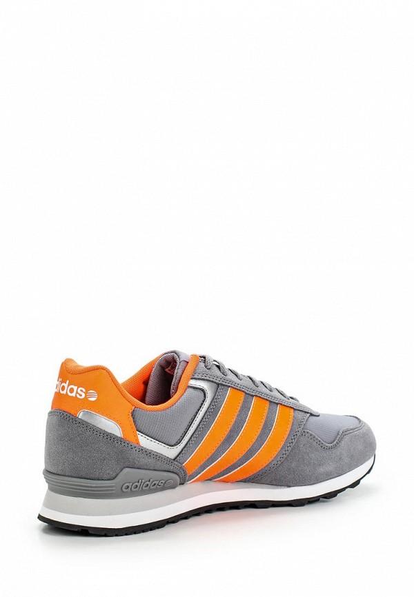 Мужские кроссовки Adidas Neo (Адидас Нео) F97806: изображение 2