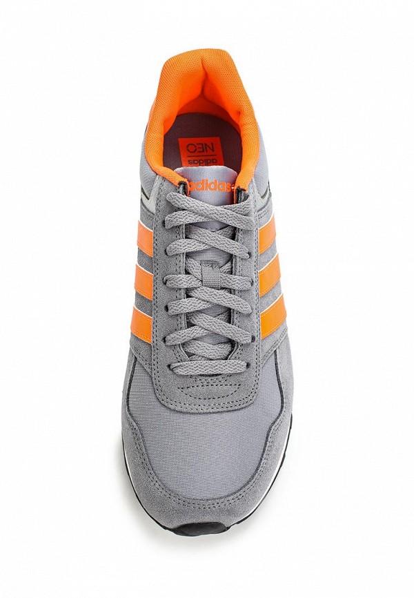 Мужские кроссовки Adidas Neo (Адидас Нео) F97806: изображение 4