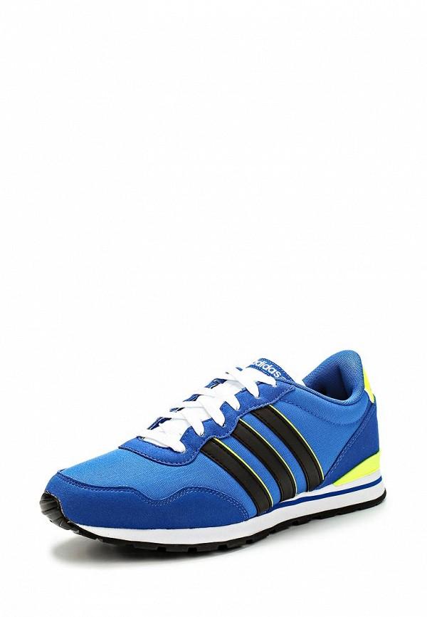 Мужские кроссовки Adidas Neo (Адидас Нео) F97841: изображение 1