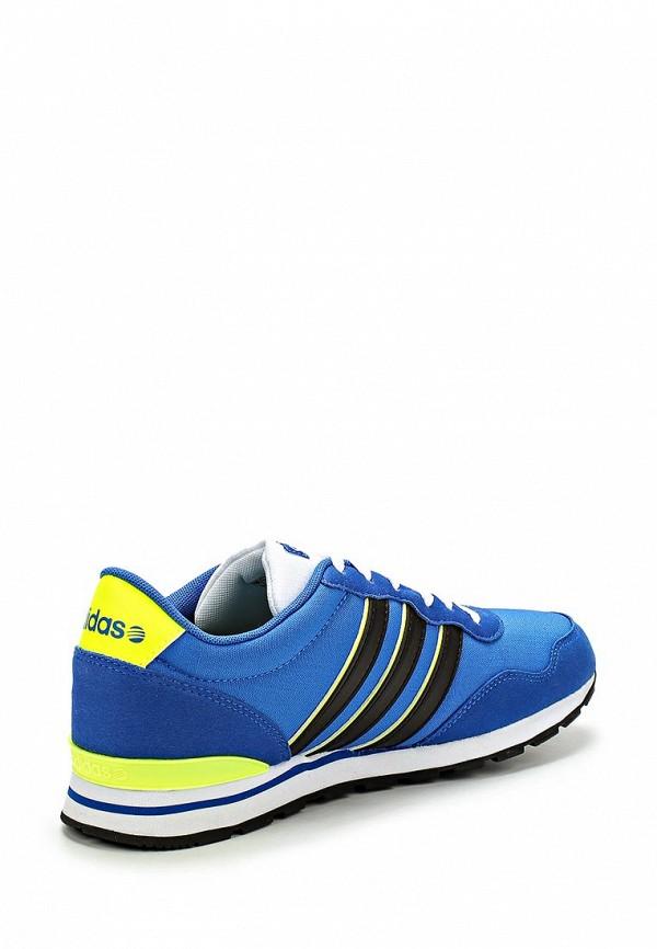 Мужские кроссовки Adidas Neo (Адидас Нео) F97841: изображение 2