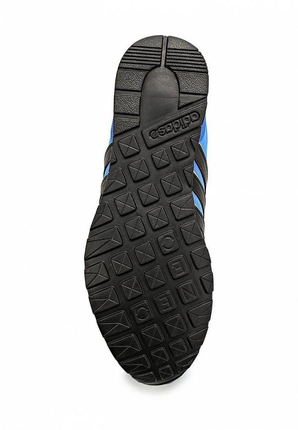 Мужские кроссовки Adidas Neo (Адидас Нео) F97841: изображение 3