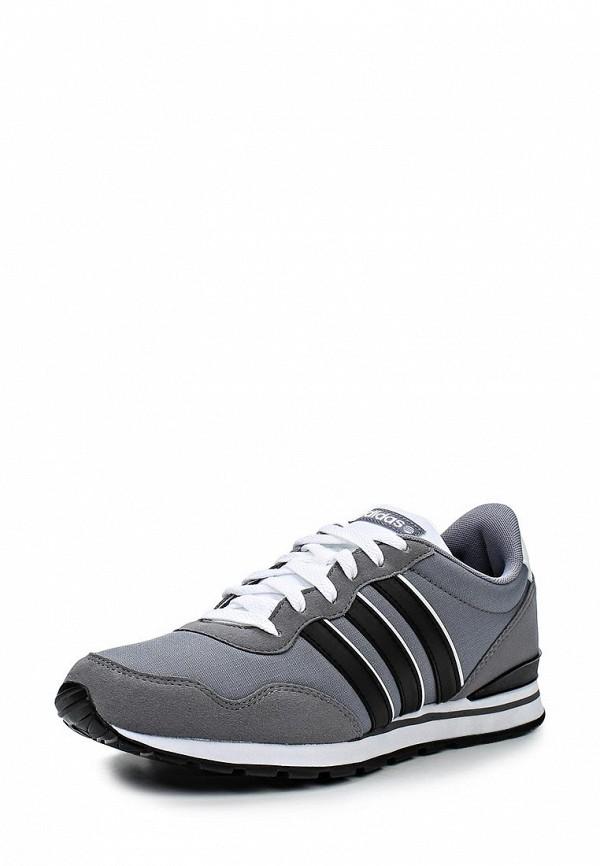 Мужские кроссовки Adidas Neo (Адидас Нео) F97843: изображение 1