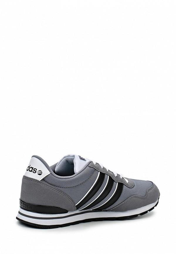Мужские кроссовки Adidas Neo (Адидас Нео) F97843: изображение 2