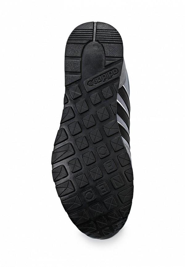 Мужские кроссовки Adidas Neo (Адидас Нео) F97843: изображение 3