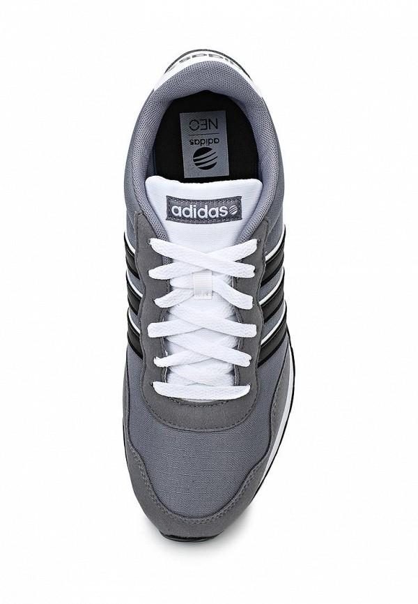 Мужские кроссовки Adidas Neo (Адидас Нео) F97843: изображение 4