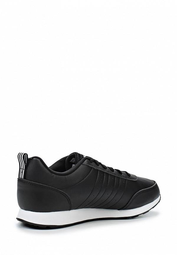 Мужские кроссовки Adidas Neo (Адидас Нео) F97848: изображение 2