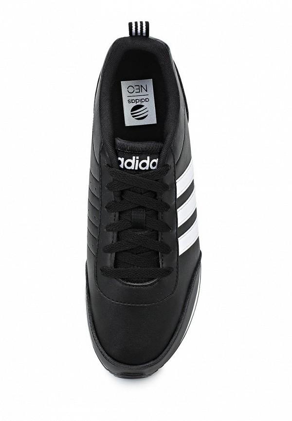 Мужские кроссовки Adidas Neo (Адидас Нео) F97848: изображение 3