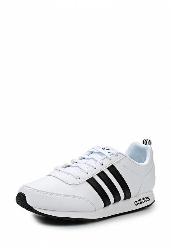 Мужские кроссовки Adidas Neo (Адидас Нео) F97849: изображение 1