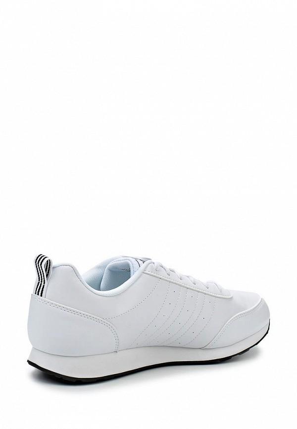 Мужские кроссовки Adidas Neo (Адидас Нео) F97849: изображение 2