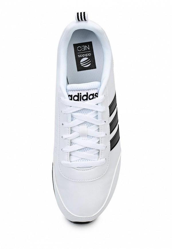 Мужские кроссовки Adidas Neo (Адидас Нео) F97849: изображение 3