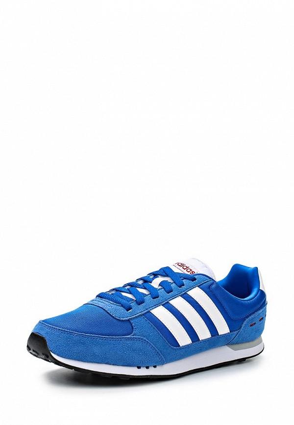Мужские кроссовки Adidas Neo (Адидас Нео) F97872: изображение 1