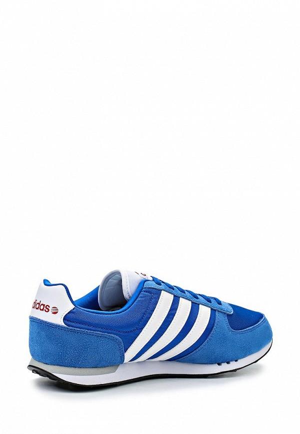 Мужские кроссовки Adidas Neo (Адидас Нео) F97872: изображение 2