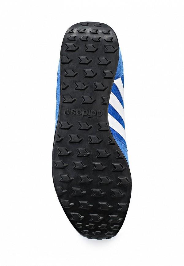 Мужские кроссовки Adidas Neo (Адидас Нео) F97872: изображение 3