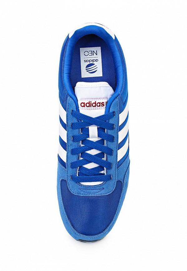 Мужские кроссовки Adidas Neo (Адидас Нео) F97872: изображение 4