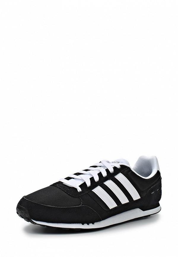 Мужские кроссовки Adidas Neo (Адидас Нео) F97873: изображение 1