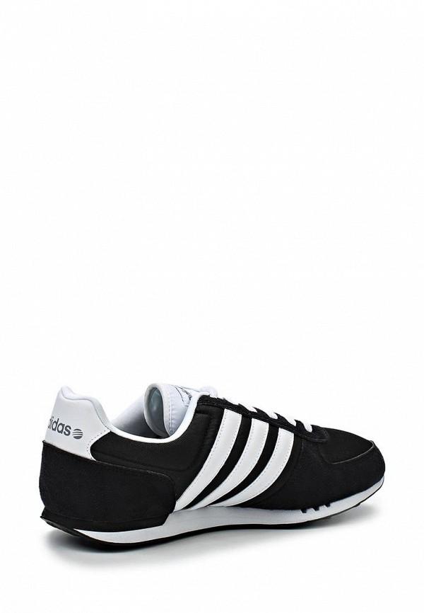 Мужские кроссовки Adidas Neo (Адидас Нео) F97873: изображение 2