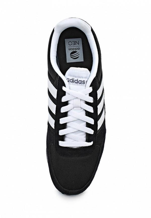 Мужские кроссовки Adidas Neo (Адидас Нео) F97873: изображение 4