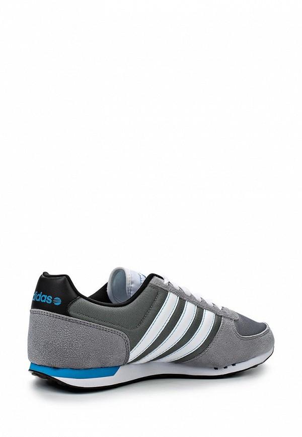 Мужские кроссовки Adidas Neo (Адидас Нео) F97875: изображение 2