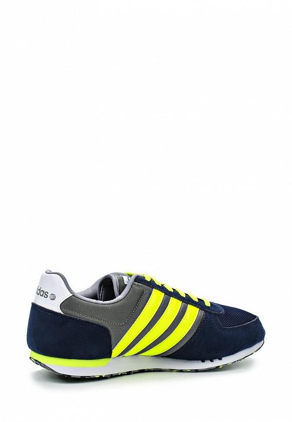 Мужские кроссовки Adidas Neo (Адидас Нео) F97876: изображение 2