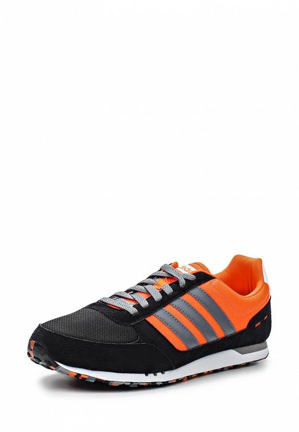 Мужские кроссовки Adidas Neo (Адидас Нео) F97877: изображение 1
