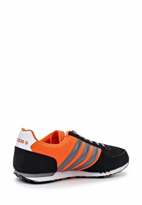 Мужские кроссовки Adidas Neo (Адидас Нео) F97877: изображение 2