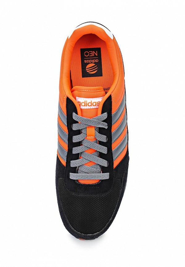 Мужские кроссовки Adidas Neo (Адидас Нео) F97877: изображение 4