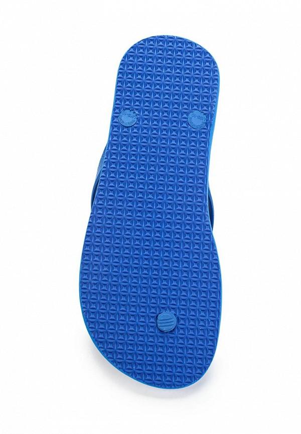 Мужские сланцы Adidas Neo (Адидас Нео) F97879: изображение 3