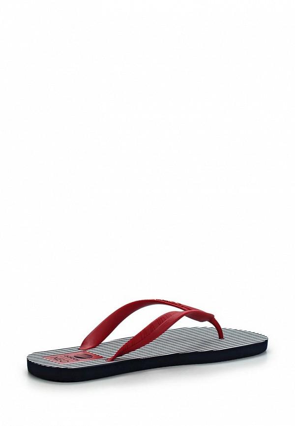 Мужские сланцы Adidas Neo (Адидас Нео) F97881: изображение 2