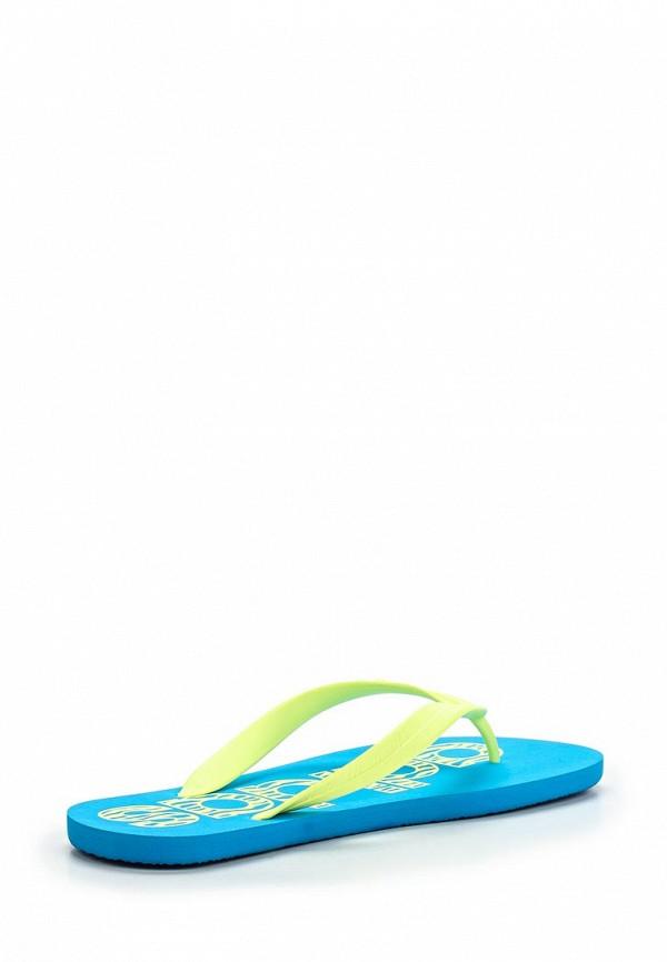 Мужские сланцы Adidas Neo (Адидас Нео) F97882: изображение 2