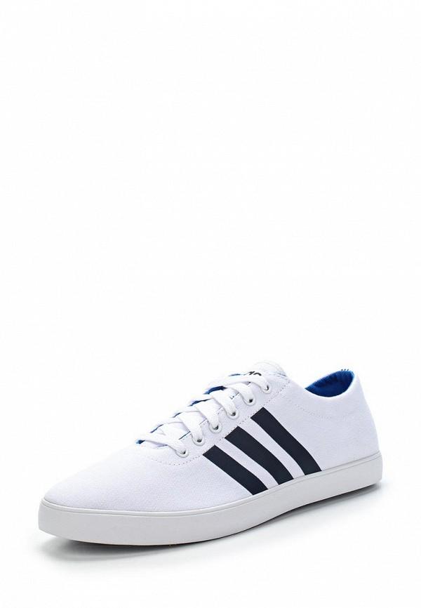Мужские кеды Adidas Neo (Адидас Нео) F97896: изображение 1