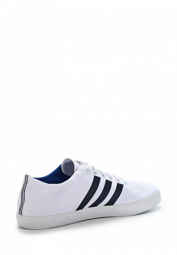 Мужские кеды Adidas Neo (Адидас Нео) F97896: изображение 2