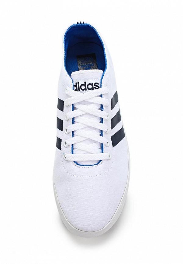 Мужские кеды Adidas Neo (Адидас Нео) F97896: изображение 4