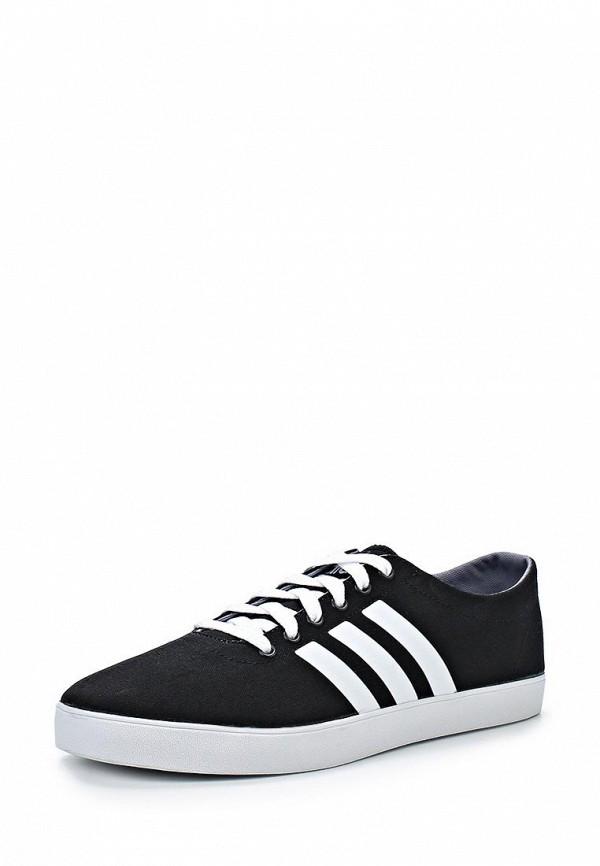 Женские кеды Adidas Neo (Адидас Нео) F97897: изображение 1