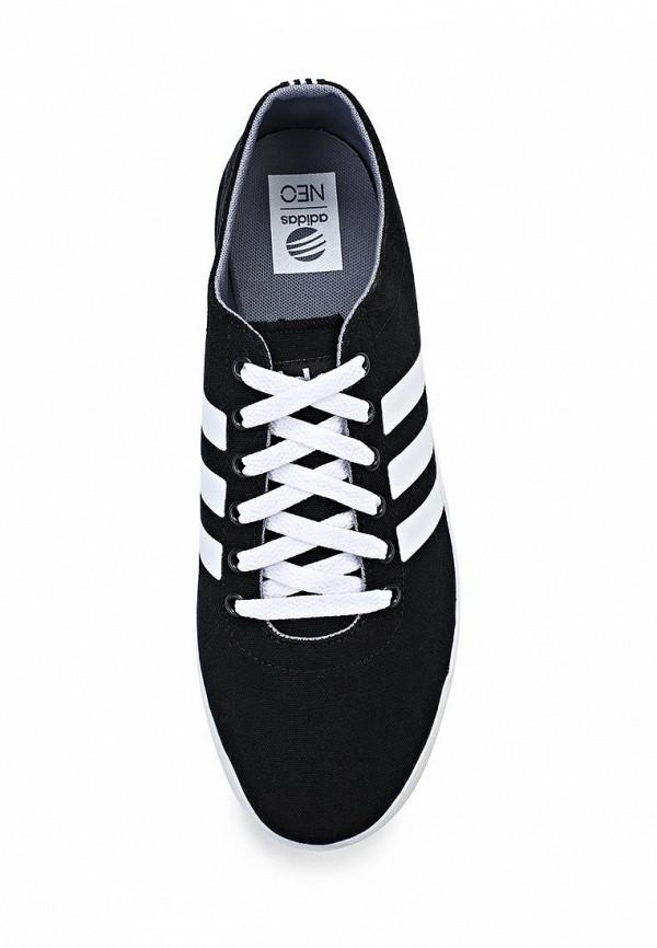 Женские кеды Adidas Neo (Адидас Нео) F97897: изображение 3