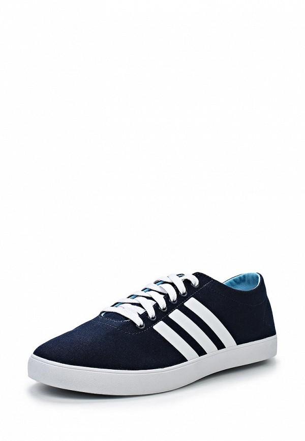Мужские кеды Adidas Neo (Адидас Нео) F97898: изображение 1