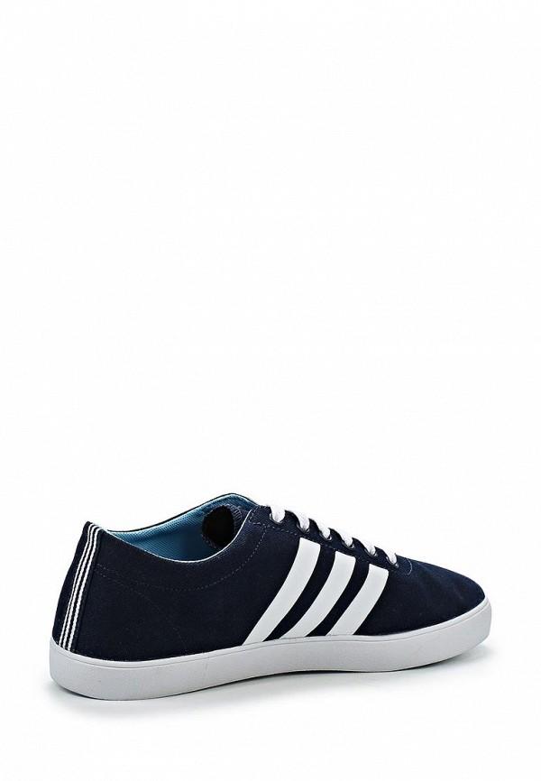 Мужские кеды Adidas Neo (Адидас Нео) F97898: изображение 2