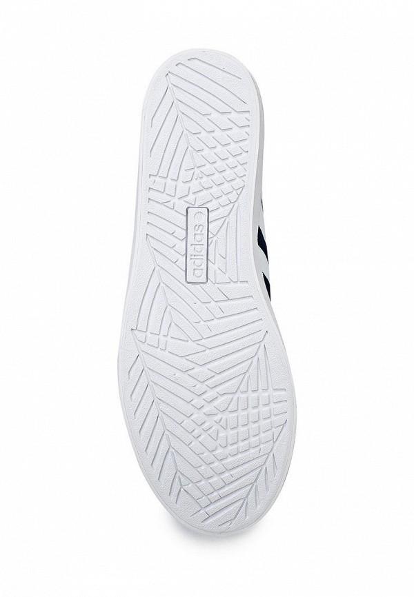 Мужские кеды Adidas Neo (Адидас Нео) F97898: изображение 3