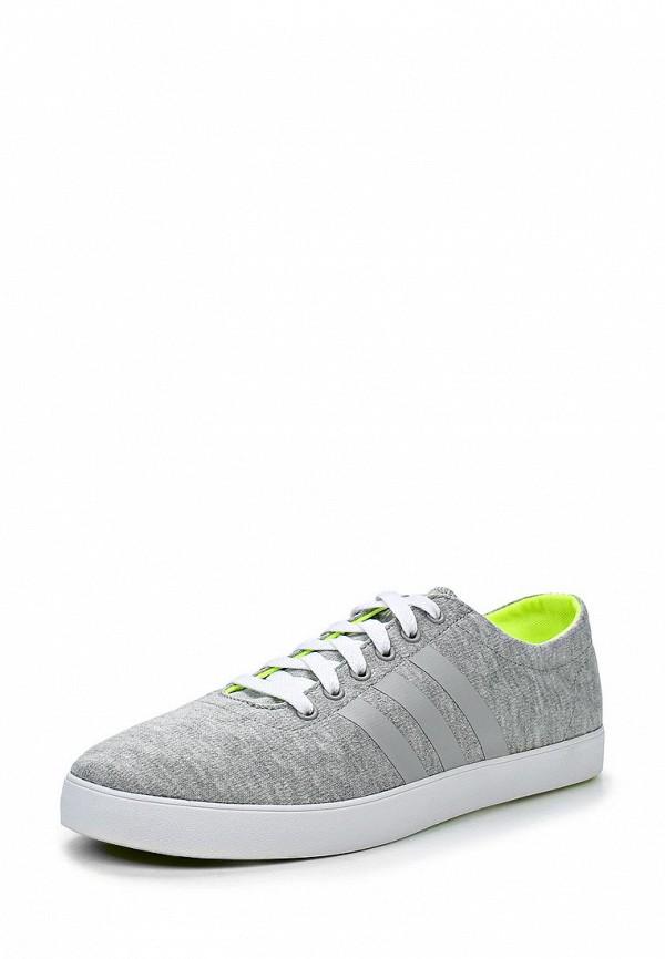 Мужские кеды Adidas Neo (Адидас Нео) F97901: изображение 1