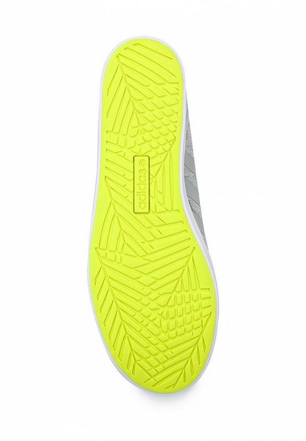 Мужские кеды Adidas Neo (Адидас Нео) F97901: изображение 3