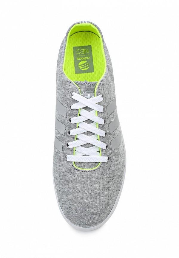 Мужские кеды Adidas Neo (Адидас Нео) F97901: изображение 4