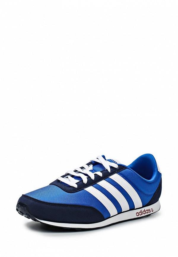Мужские кроссовки Adidas Neo (Адидас Нео) F97906: изображение 1