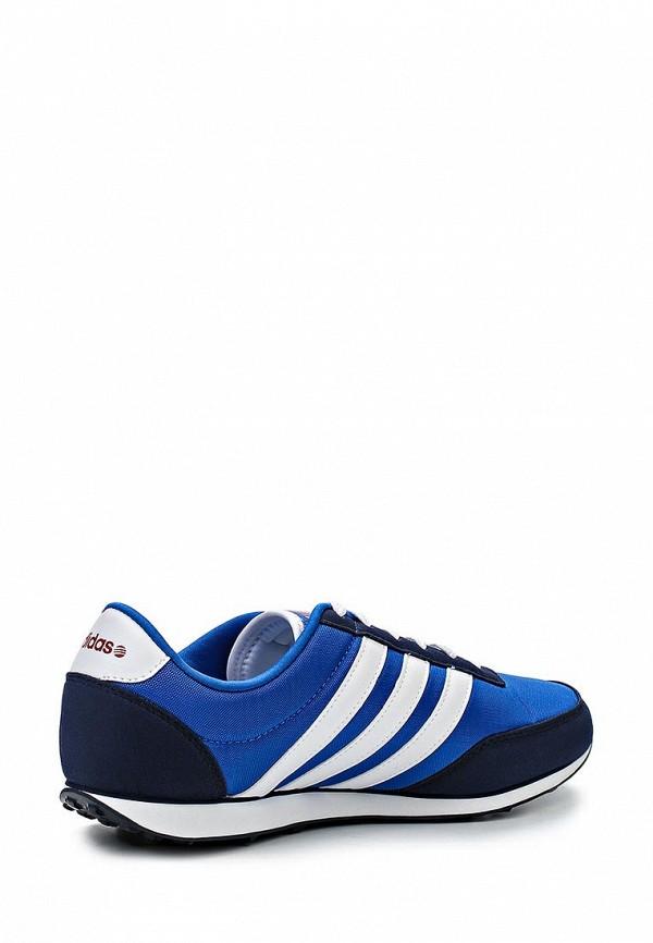 Мужские кроссовки Adidas Neo (Адидас Нео) F97906: изображение 2