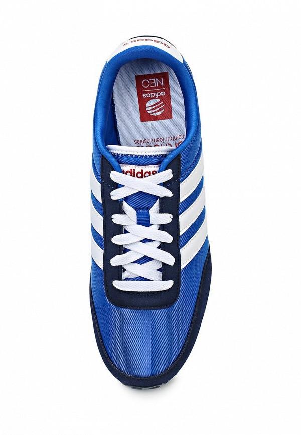 Мужские кроссовки Adidas Neo (Адидас Нео) F97906: изображение 4