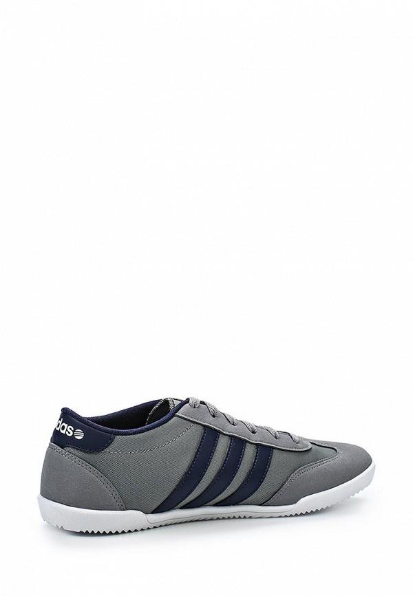Мужские кеды Adidas Neo (Адидас Нео) F97914: изображение 2