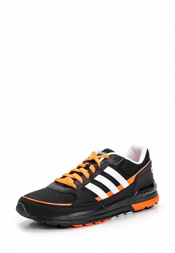 Мужские кроссовки Adidas Neo (Адидас Нео) F98004: изображение 1