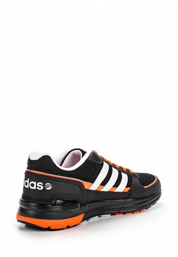 Мужские кроссовки Adidas Neo (Адидас Нео) F98004: изображение 2