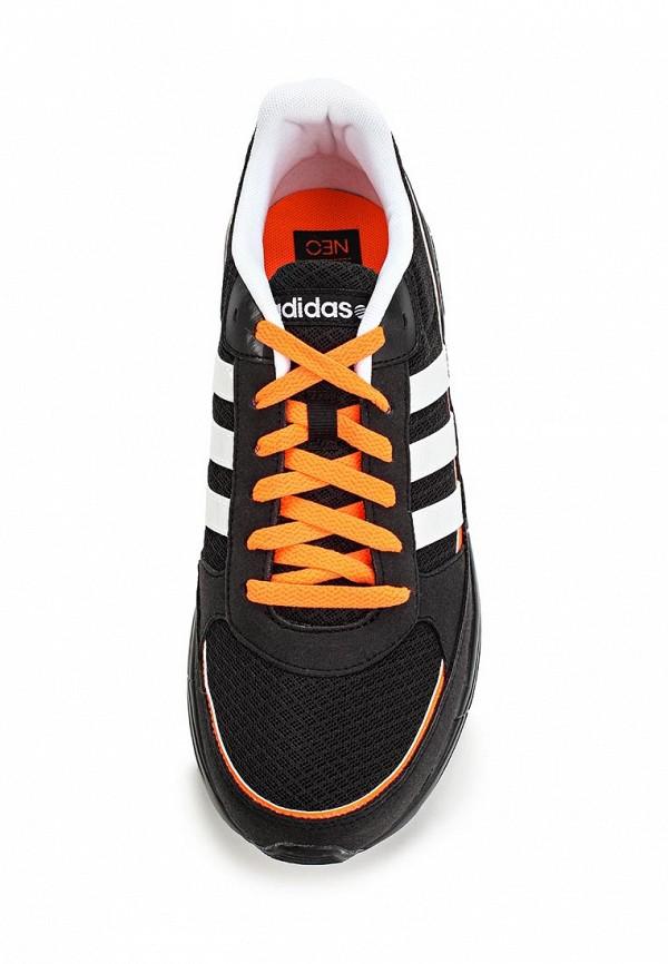 Мужские кроссовки Adidas Neo (Адидас Нео) F98004: изображение 4