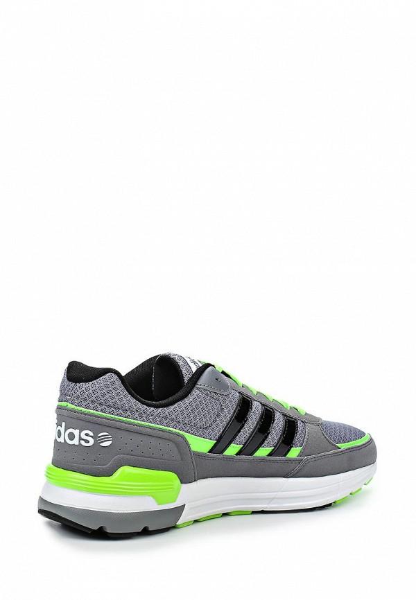 Мужские кроссовки Adidas Neo (Адидас Нео) F98005: изображение 2