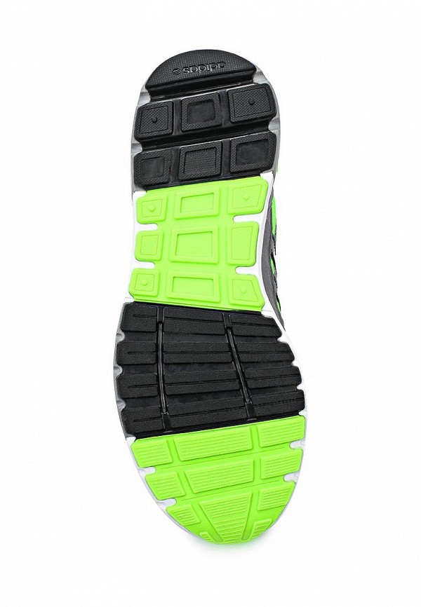 Мужские кроссовки Adidas Neo (Адидас Нео) F98005: изображение 3