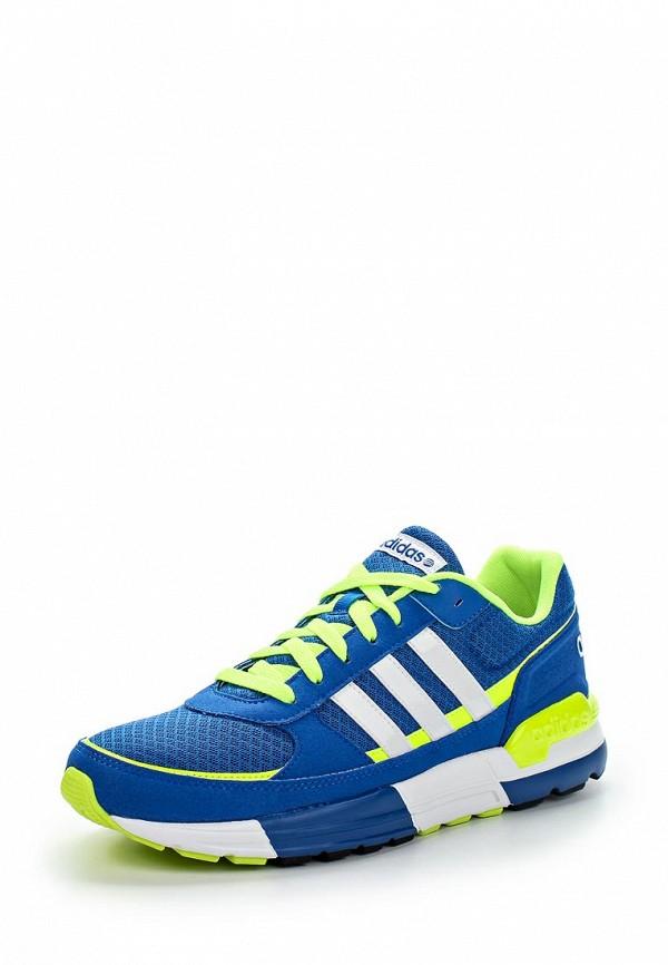 Мужские кроссовки Adidas Neo (Адидас Нео) F98006: изображение 1